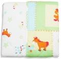 Barnyard Cot Comforter