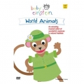 Baby Einstein World Animals DVD