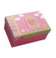 Tutti Frutti Large Keepsake Box