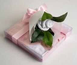 Baby Buds Summertime Gift Box - Marshmallow