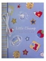 Little Champ Keepsake Book