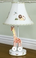 Savannah Lamp & Base