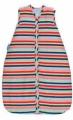 Bright Stripe Travel 0.5 Tog 0-6mths
