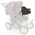 Twin Runabout Toddler Seat