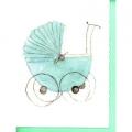 Blue Pram Gift Card
