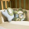 Baby Animals Character Cushions