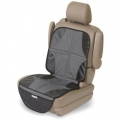 DuoMat 2 in 1 Car Seat Mat
