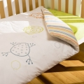 Splash All Seasons Cot Quilt