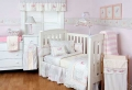 Sofia 6pc Cot Set