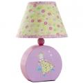 Princess Lamp Shade & Base