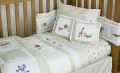 Savannah 3pc Sheet Set