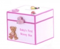 ABC Baby's 1st Money Box