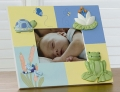 Leap Froggie Photo Frame
