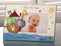 Silver Lining Photo Frame