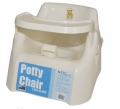 Roger Armstrong Potty Chair