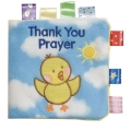 My First Taggies Book - Thankyou Pray