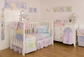 Mirrabella 6pc Cot Set