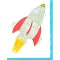 Rocket Gift Card