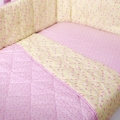 Princess Cot Comforter