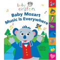 Baby Mozart Music is Everywhere