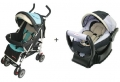 Profile Travel System - SeaSpray