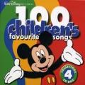 Disney's Childrens Favourite Songs 4 CD Set