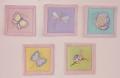 Gossamer Wings Wall Hangings