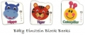 Baby Einstein Block Books
