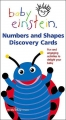 Numbers & Shapes Discovery Cards