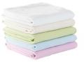 LTC Polar Fleece Bassinette Cradle Blanket