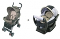 Enigma Layback Stroller Travel System