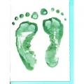 Blue Feet Gift Card