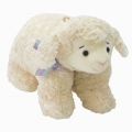 Hugga Pet Pillow Sheep
