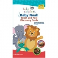 Baby Noah Touch & Feel Discovery Cards