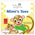 Mimi's Toes Bath Book