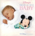 Disney Rock A Bye Baby CD