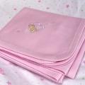 ABC123 Pink Mini Waffle Wrap
