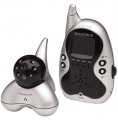 Video & Sound Baby Monitor