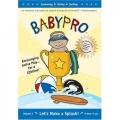 BabyPro Let's Make a Splash DVD