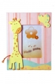 Baby Giraffe Photo Frame