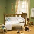Baby Animals Cot Collection Package