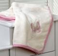 Sofia Boa Blanket