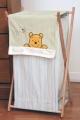 Winnie the Pooh Soft & Fuzzy Hamper