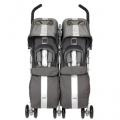 MacLaren Twin Techno 07 - Storm Grey