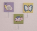 Gossamer Wings Clothes Pegs