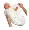 SwaddleMe - 100% Cotton - Prints