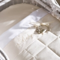 Heirloom Collection Bassinette/Cradle Package