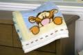 Winnie the Pooh Soft & Fuzzy High Pile Blanket