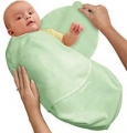 SwaddleMe - 100% Cotton - Solids