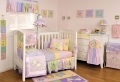 Gossamer Wings 6pc Cot Set